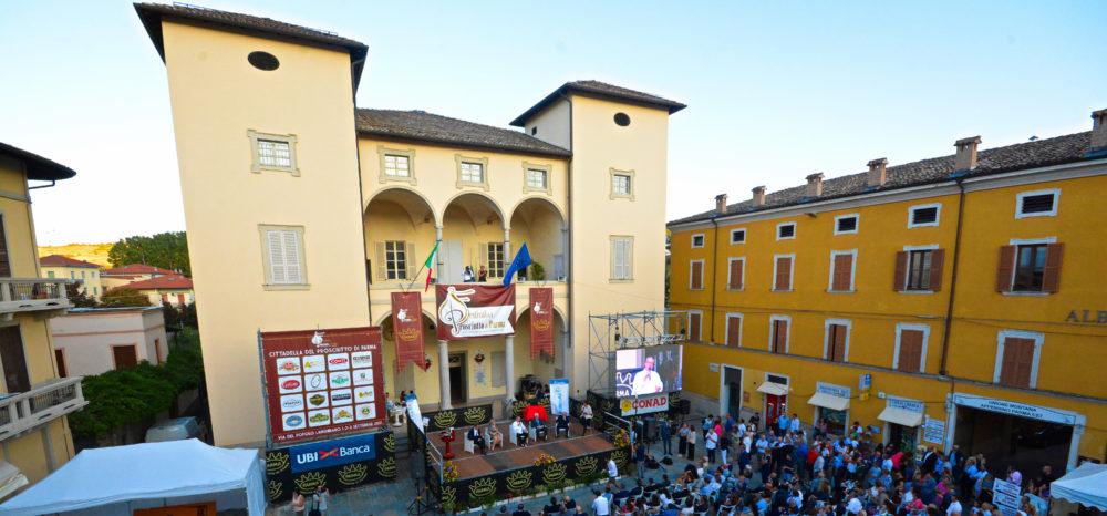 PROLOCO LANGHIRANO, Parma
